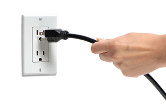 Calgary Electrical Outlets